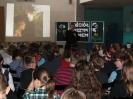 Rekolekcje wielkopostne w szkole (marzec, 2012)