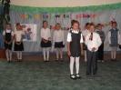 Rozpoczęcie roku szkolnego (wrzesień, 2011)