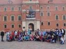 Wycieczka do Warszawy (wrzesień, 2011)