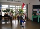Rozpoczęcie roku szkolnego (wrzesień, 2012)