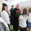 Wizyta Biskupa (październik 2014)
